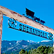 Shenandoah Sign