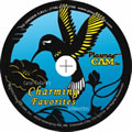 Charming Favorites Art Disc