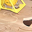 CNC Wood Cutting