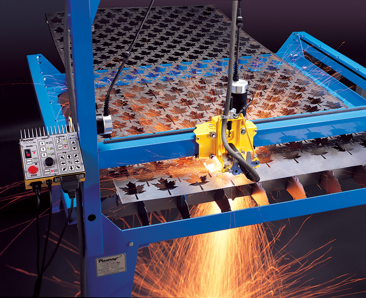 Plasmacam Cutting Systems Cnc Plasma Cutting Machine Cnc