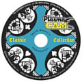 Classic Collection Art Disc