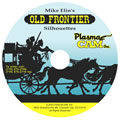 Old Frontier Art Disc